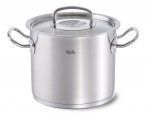 Garnek wysoki Profi Collection 9l Fissler