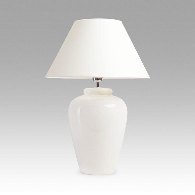 Lampa Stołowa Ceramiczna Davos 2 Homepalacepl